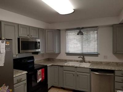 Springville Single Family Home For Sale: 575 S 400 E