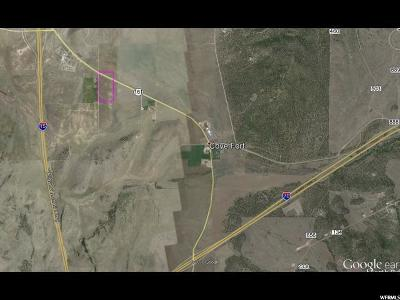 Commercial Lots & Land For Sale: 17175 S Hwy 161 Cove Ft
