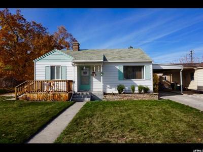 Springville Single Family Home For Sale: 162 Brookside Dr