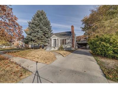 Provo Single Family Home For Sale: 157 E 400 S