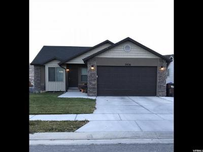 Eagle Mountain Single Family Home For Sale: 3976 E Eagle Top Ct