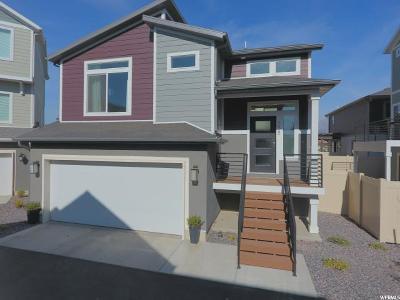 American Fork Single Family Home For Sale: 358 S 780 E