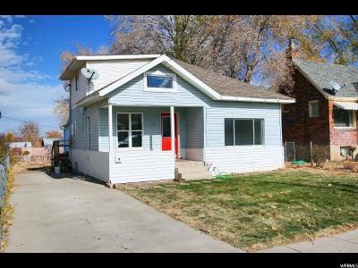 Tooele UT Single Family Home For Sale: $177,900