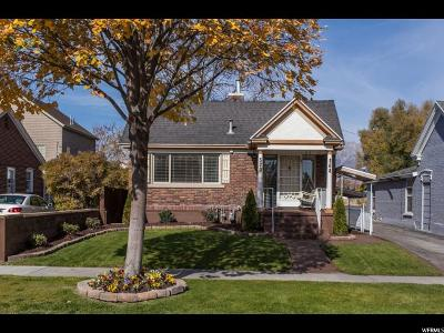 Provo Multi Family Home For Sale: 570 W 200 N