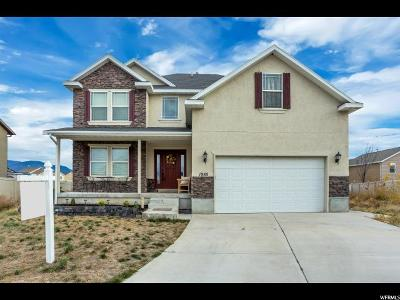 Lehi Single Family Home For Sale: 1985 S 675 W
