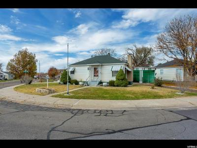 Provo Single Family Home For Sale: 410 S Utah Ave