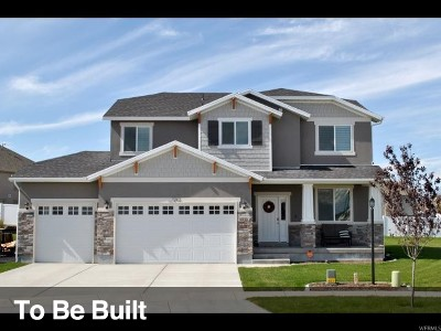 Lehi Single Family Home For Sale: 515 S 2150 W