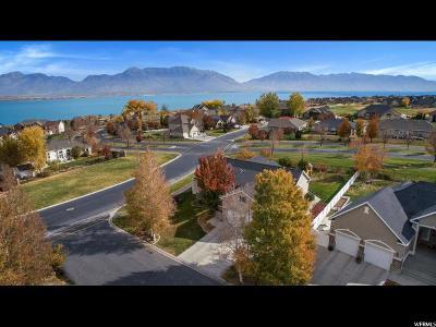 Saratoga Springs Single Family Home For Sale: 85 E Anasazi Ct