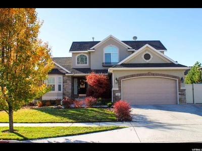 Orem Single Family Home For Sale: 1443 N 350 E