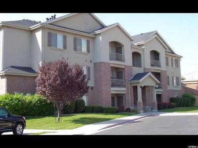 Pleasant Grove Condo For Sale: 169 S Pleasant Grove Blvd W #57