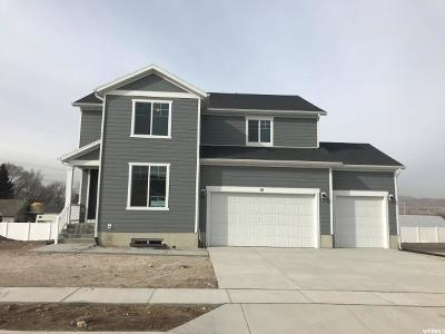 Lehi Single Family Home For Sale: 51 N 2550 W #113