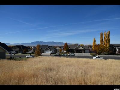 Smithfield Residential Lots & Land For Sale: 170 N Hillside Dr E