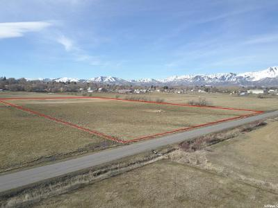 Hyrum Residential Lots & Land For Sale: 380 E 300 N