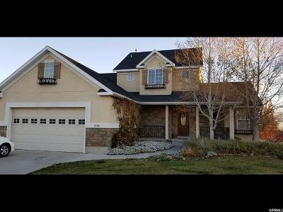 Saratoga Springs Single Family Home For Sale: 1294 Parkside Dr