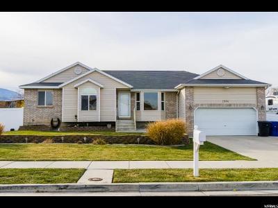 Magna Single Family Home For Sale: 2954 S Fetzer Dr W