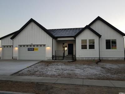 Lehi Single Family Home For Sale: 378 E 640 S #16
