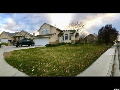 Spanish Fork Single Family Home For Sale: 952 E 1050 S