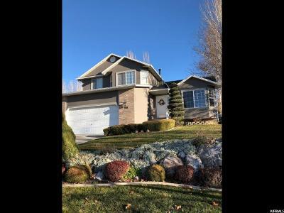Lindon Single Family Home For Sale: 928 E 300 N