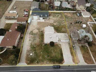 Sandy Residential Lots & Land For Sale: 10876 S 1700 E
