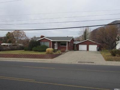 Pleasant Grove Single Family Home For Sale: 715 E 200 S