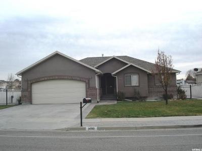Price UT Single Family Home For Sale: $259,000