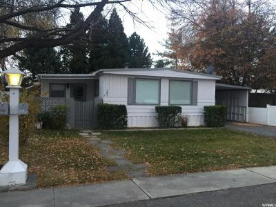 American Fork Single Family Home For Sale: 120 N 350 W