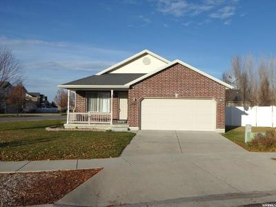 Logan Single Family Home For Sale: 680 S Trailview Ct
