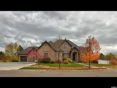 Lindon Single Family Home For Sale: 77 W 225 N