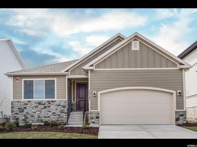 Draper Single Family Home For Sale: 14747 S Haddington Rd E