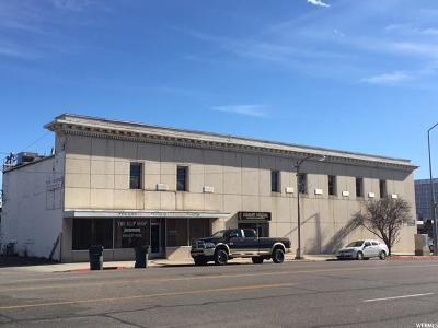 Price UT Commercial For Sale: $218,750