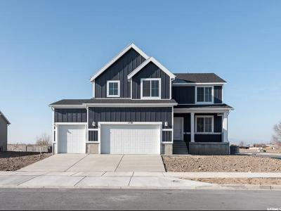 Provo Single Family Home For Sale: 1736 S 680 W #LOT215