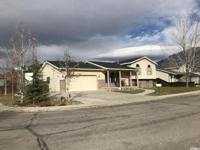 Orem Single Family Home For Sale: 66 W 1530 S