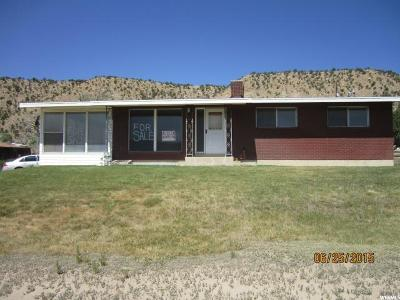 Helper Single Family Home For Sale: 5123 Hwy 6