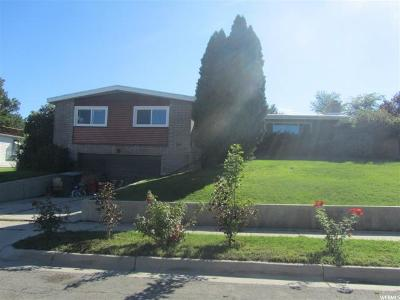 Price UT Single Family Home For Sale: $150,000