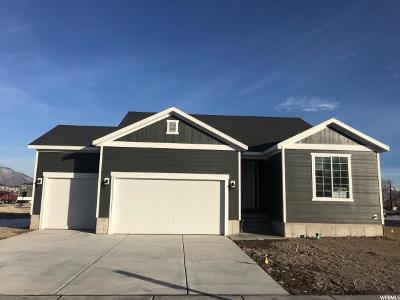 Lehi Single Family Home For Sale: 30 N 2532 W #123