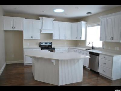 Provo Single Family Home For Sale: 1695 W 1730 N