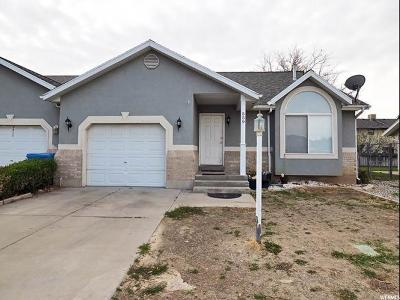Orem Single Family Home For Sale: 559 W 1400 N