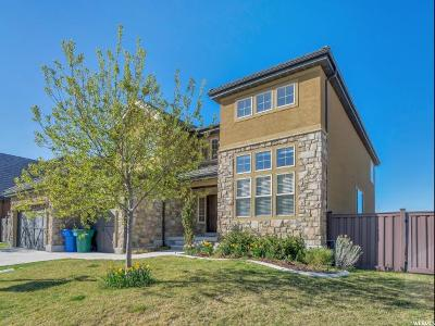 Lehi Single Family Home For Sale: 2089 W Shadow Wood Dr N