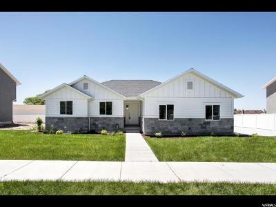 Spanish Fork Single Family Home For Sale: 1166 S 2300 E