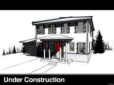 Sandy Single Family Home For Sale: 10633 S Savannah Dr