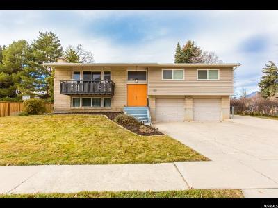 Provo Single Family Home For Sale: 3514 N 350 E