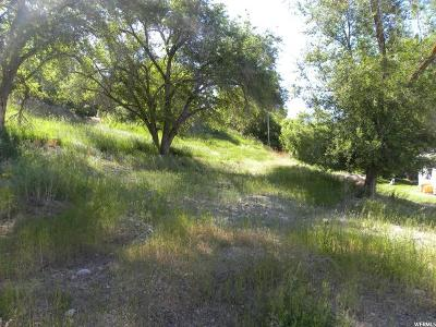 North Logan Residential Lots & Land For Sale: 1770 N 1350 E