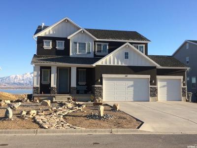 Saratoga Springs Single Family Home For Sale: 62 E Wildcat Ln S