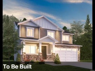 Draper Single Family Home For Sale: 14706 S Snow Blossom Way E