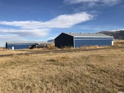 Nibley Residential Lots & Land For Sale: 4350 S 1500 W