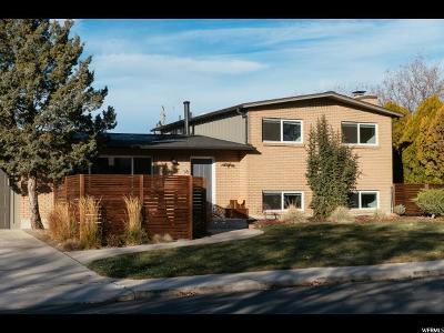Orem Single Family Home For Sale: 98 S 350 E