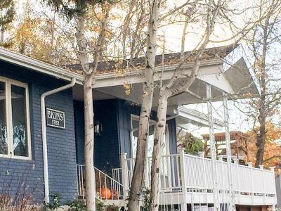 Provo Single Family Home For Sale: 1782 N 1550 E