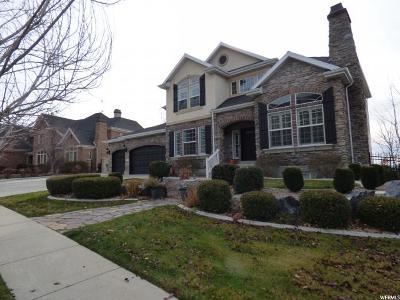 Cedar Hills Single Family Home For Sale: 10301 N Sandalwood Dr E #11