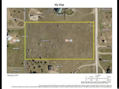 Herriman Residential Lots & Land For Sale: 14726 S Majestic Oaks Ln
