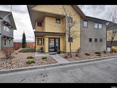 Provo Single Family Home For Sale: 247 S 1600 W
